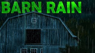 Video 🎧 HEAVY Raindrops On Old Barn | Ambient Noise To Fall Asleep Fast, @Ultizzz day#54 download MP3, 3GP, MP4, WEBM, AVI, FLV Oktober 2018