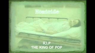 Скачать REAL Picture Of DEAD Michael Jackson R I P MJ 1958 2009