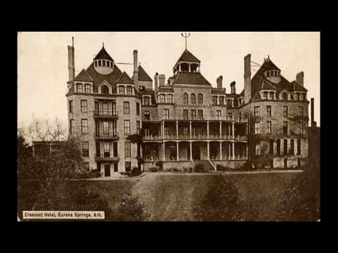 Spooky Saturday #3: Top 10 Most HAUNTED places in ARKANSAS!!