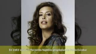 Virginia Vallejo - Biografía