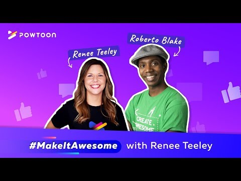 Roberto Blake: How to Create Engaging Videos and Increase Watch Time on YouTube