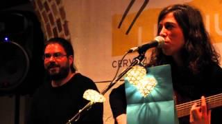 Karmento - Hiperconectada (Concierto en La Roda, Albacete)