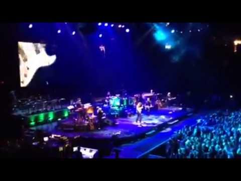 Springsteen Cincinnati 2014 full concert video