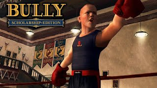 Bully: Scholarship Edition - Mission #23 - Boxing Challenge