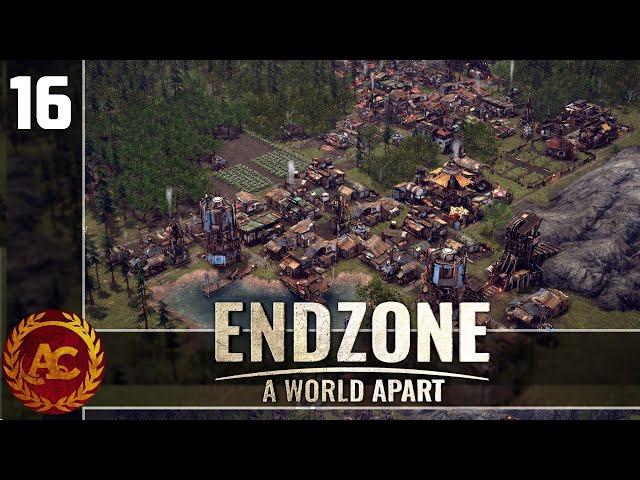 UNO SFORZO PER SFAMARE TUTTI || ENDZONE: A WORLD APART || GAMEPLAY ITA#16