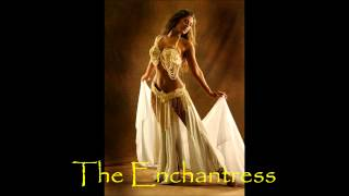 The Enchantress: Indian/Latin Film Score Music
