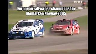 ERC Momarken 2005