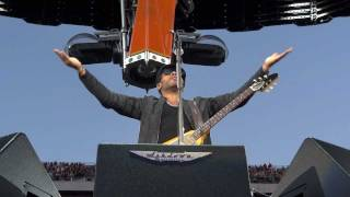 """Are You Gonna Go My Way"" (Live) - Lenny Kravitz - Oakland Coliseum - June 7, 2011"