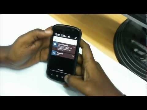 Nexus S I9020A Jellybean Update OTA