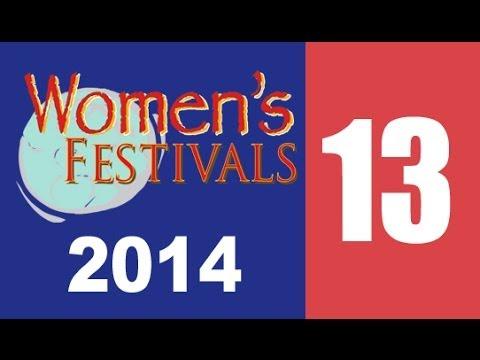 Women's Festival Santa Barbara 2014 - Rona Barrett
