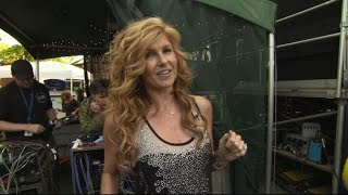 Connie Britton Tells All in Behind the Scenes Look at Nashville