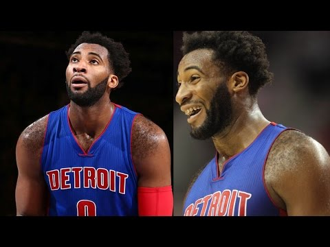 Can Andre Drummond Be A Franchise NBA Player?