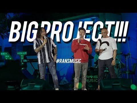 Project Baru Rans Entertainment #RANSVLOG