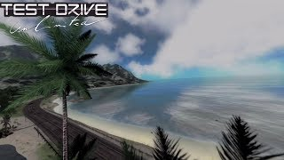 Test Drive Unlimited (PC) - Part #12 - Island Tour