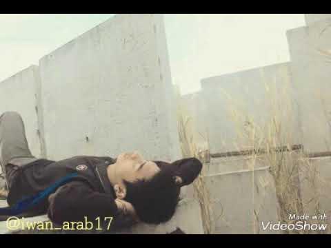 Armada - Doa Ibu lirik video (cover) iwan arab..