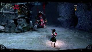 Alice: Madness Returns - Barrelbottom Revisited [Gameplay Walkthrough]