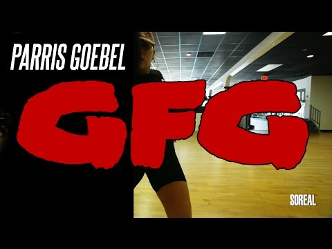 SOREAL | Parris Goebel Choreography | GFG by @miguel
