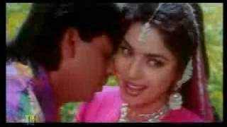 Tu Mere Samne-darr movie song