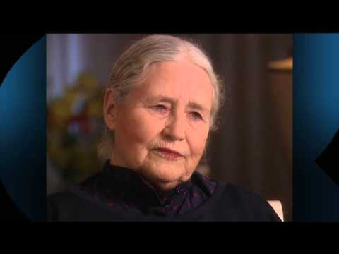 A Tribute to Doris Lessing
