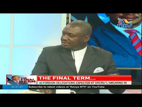 Otiende Amollo slams Jubilee for chaotic events at Raila Odinga's reception