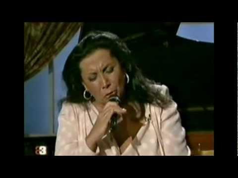 Luisa Ortega - Corazón adentro (Zambra)
