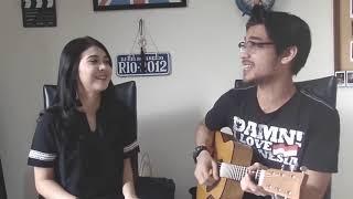 Wafda ft Kesha Inikah Cinta (Cover)
