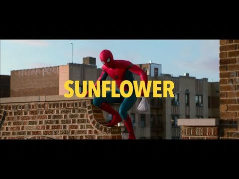 Spider-Man: Homecoming – Sunflower