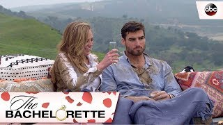One-on-One With Tyler G. - The Bachelorette