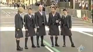 Celtic Men - Danny Boy (Live)