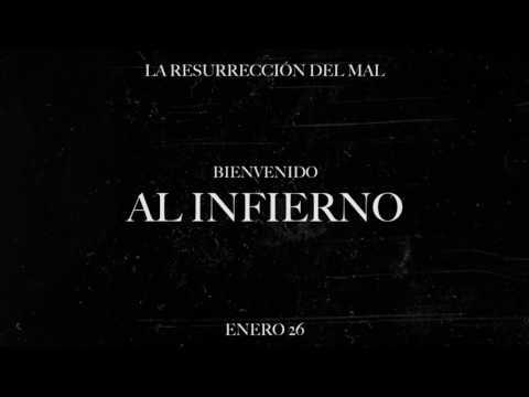 LA RESURRECCIÓN DEL MAL estreno 26 de enero