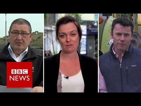 Dear European Union... - BBC News