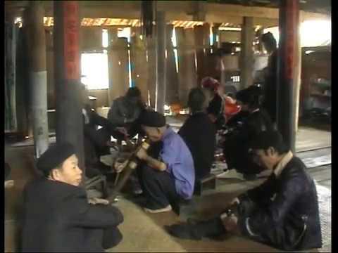 Tết của Dân tộc Giáy - xã Tát Ngà huyện Mèo Vạc