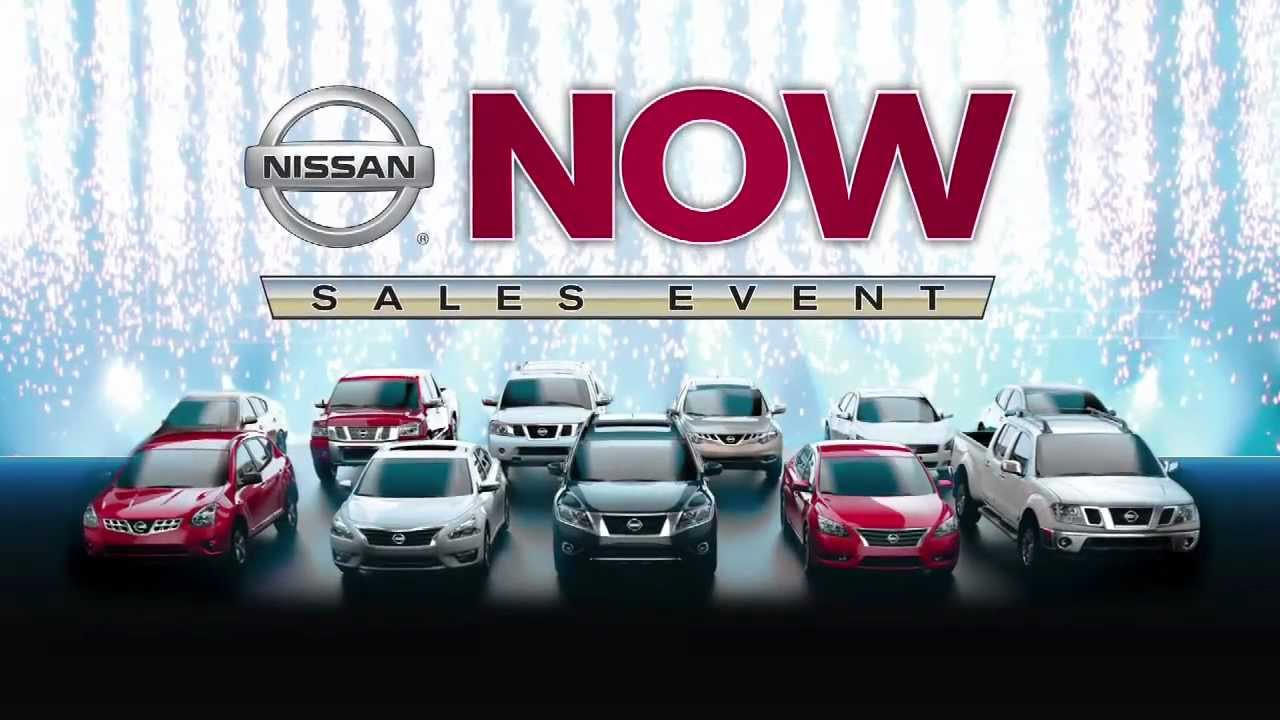 Santa Barbara Nissan Now Sales Event on New Sentra ...