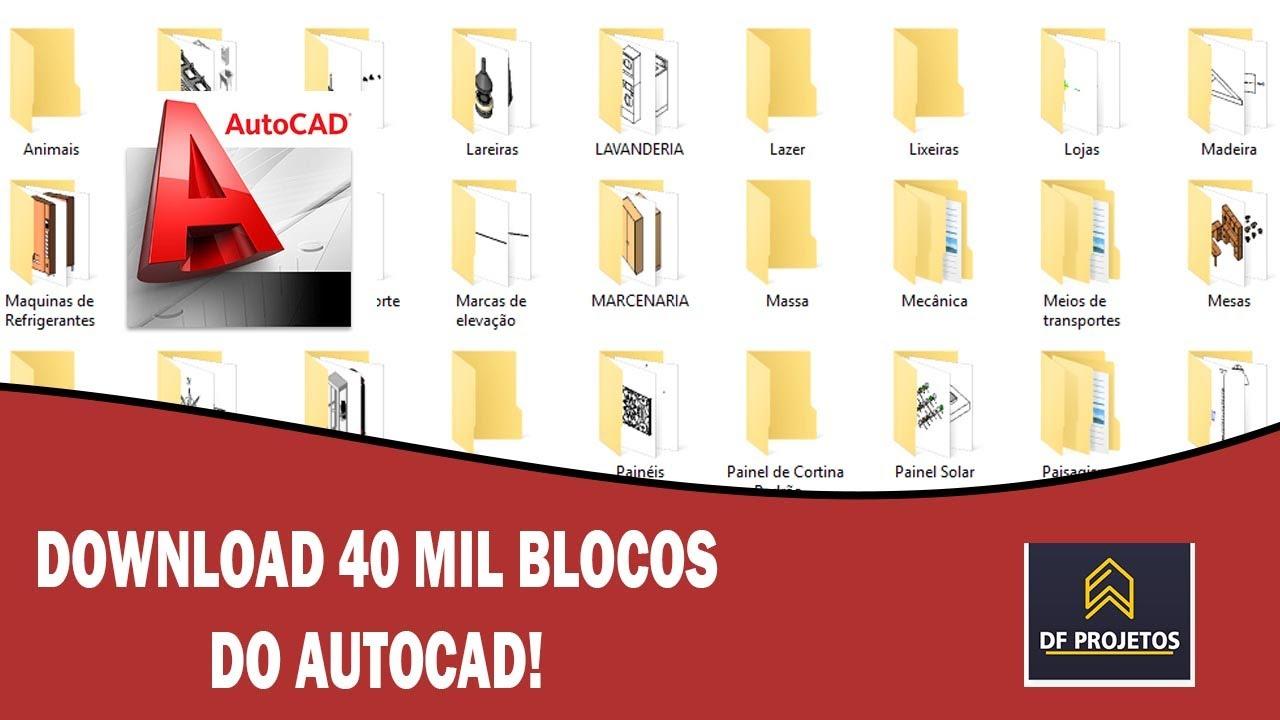 MOVEIS GRÁTIS DE BLOCOS AUTOCAD 3D DOWNLOAD