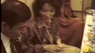 27年前の中学同窓会 椿森中 旧3年5組 富田隆ルーム
