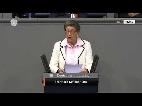 Franziska Gminder - Rede vom 09.09.2020 - Änderung des Kraftfahrzeugsteuergesetzes