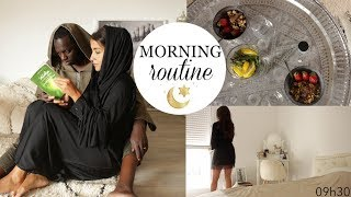 RAMADAN MORNING ROUTINE EN COUPLE