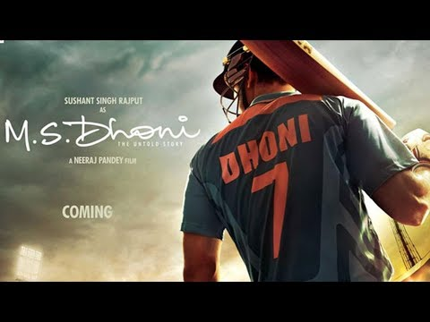 MS Dhoni The Untold Story Full Movie 2016...