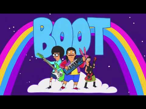 Bob's Burgers - Gene's Fart Song from