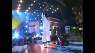 Lil Wayne ft  T Pain   Got Money, Lollipop & A Milli   live @ BET Awards 2008 June 24 2008