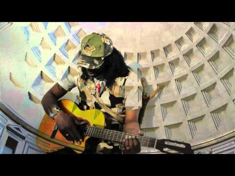 Dr. Feelx - Redemption Song [ Official Video ] Tribute to Bob Marley 02/06