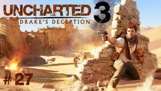 Uncharted 3: Drakes Deception ►Let