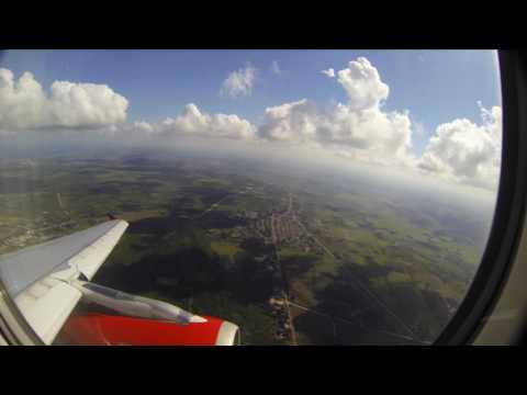 Flight Report  - Air Canada - From Toronto To Havana