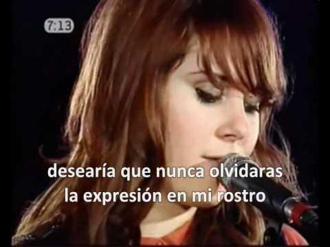 Kate Nash - Nicest thing (subtitulos en español)