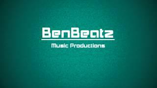 Nice TiNoXBeatz type piano strings instrumental beat (prod. by BenBeatz)