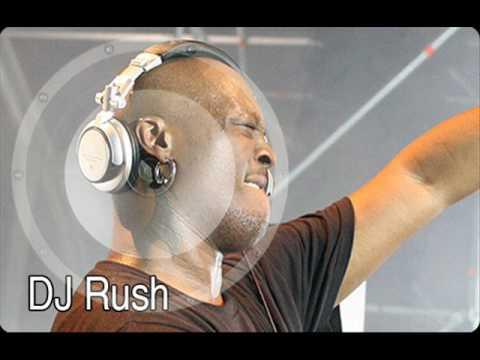 DJ Rush  - Best Hard Techno BASS