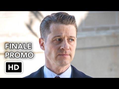 "Gotham 3x21 ""Destiny Calling"" / 3x22 ""Heavydirtysoul"" Promo (HD) Season 3 Episode 22 Season Finale"