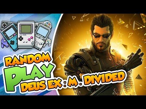Illuminati Confirmed! - Deus Ex Mankind Divided (RandomPlay - PC ULTRA 60 FPS)