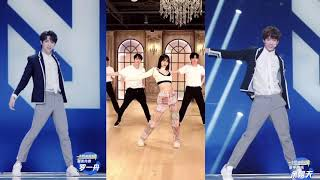 We Rock- Lisa, Luo Yizhou and Tony Youth With You 3