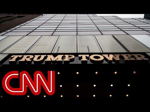Prosecutors seek interviews with Trump Organization executives